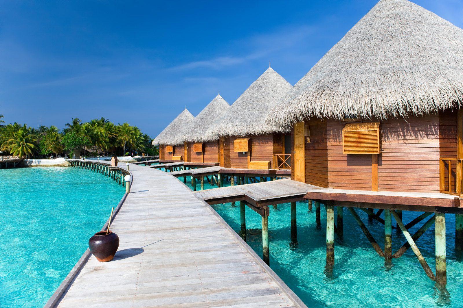 «Новая норма» въезда на Мальдивы и перемещения между островами.