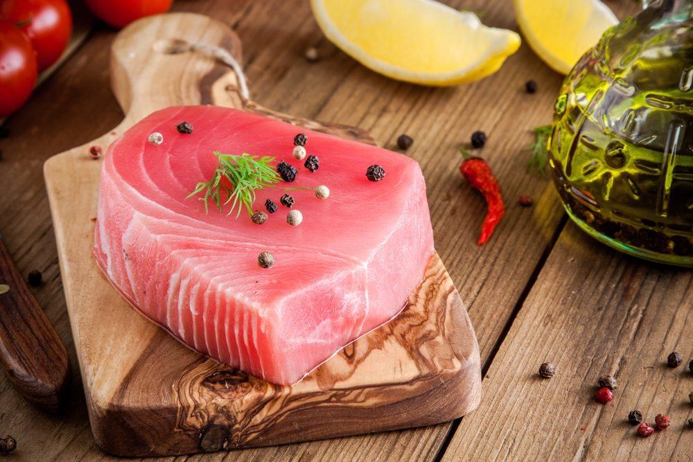 Гастрономический фестиваль красного тунца в Аликанте!