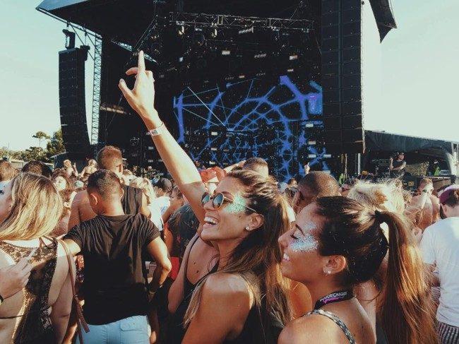 Лучшие музыкальные фестивали 2020 Украины и Европы