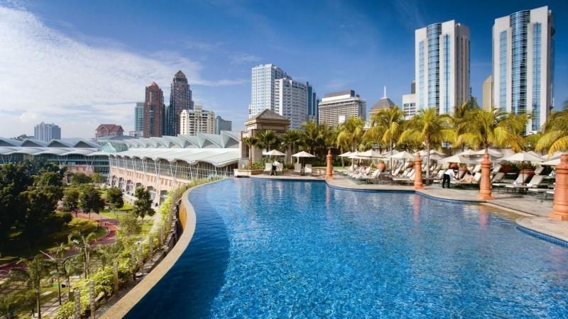 Национальный туристический офис Малайзии удостоился двух наград на церемонии Golden City Gate Awards