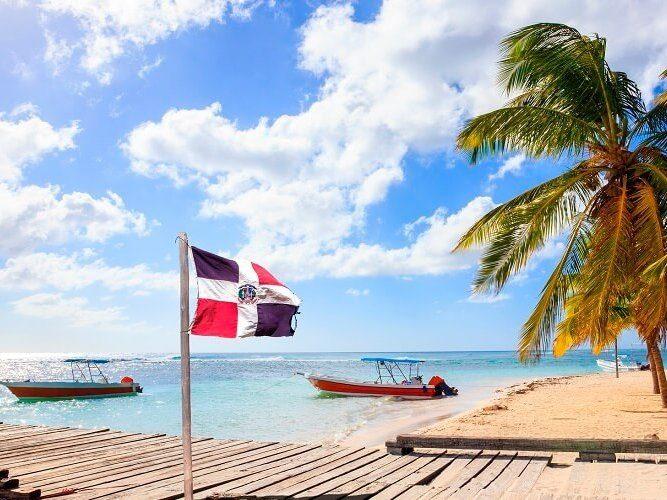 🇩🇴 Домініканська Республіка змінює умови в'їзду