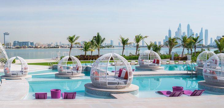 Новые меры безопасности в отелях Дубая